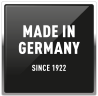 Made in Germany since 1992